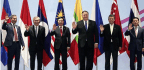 China Scores With Asean Play As Trump's America Loses Its Way In South China Sea