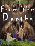 Sherlock Holmes From the Depths