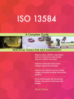 ISO 13584 A Complete Guide