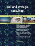 Risk and strategic consulting The Ultimate Step-By-Step Guide