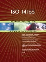 ISO 14155 The Ultimate Step-By-Step Guide