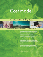 Cost model The Ultimate Step-By-Step Guide