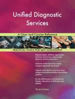 Unified Diagnostic Services A Clear and Concise Reference