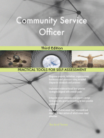 Community Service Officer Third Edition