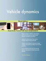 Vehicle dynamics Third Edition