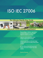 ISO IEC 27006 The Ultimate Step-By-Step Guide