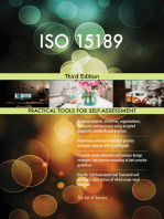 ISO 15189 Third Edition