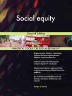 Social equity Second Edition