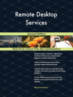 Remote Desktop Services Second Edition