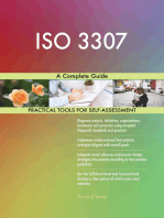 ISO 3307 A Complete Guide