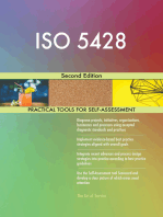 ISO 5428 Second Edition