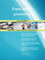 Event stream processing Second Edition