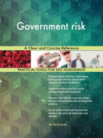 Government risk A Clear and Concise Reference