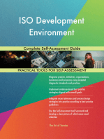 ISO Development Environment Complete Self-Assessment Guide