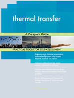 thermal transfer A Complete Guide