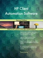 HP Client Automation Software Second Edition