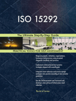ISO 15292 The Ultimate Step-By-Step Guide