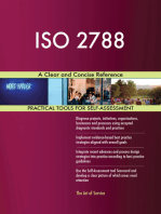 ISO 2788 A Clear and Concise Reference