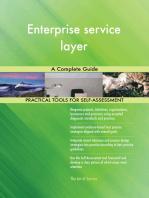 Enterprise service layer A Complete Guide
