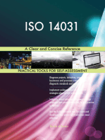 ISO 14031 A Clear and Concise Reference