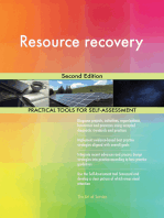 Resource recovery Second Edition
