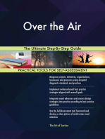 Over the Air The Ultimate Step-By-Step Guide