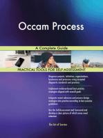 Occam Process A Complete Guide