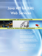 Java API for XML Web Services Complete Self-Assessment Guide