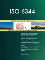 ISO 6344 A Clear and Concise Reference