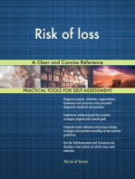 Risk of loss A Clear and Concise Reference