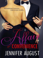 Affair of Convenience