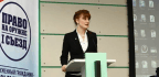 Maria Butina's Alleged Backer Linked To Kremlin-financed Bank And Putin Associates