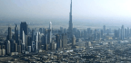 Dubai To Hong Kong, Follow The Money (laundering)