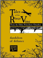 Tales of the River Vine