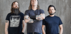 High On Fire's 'Electric Messiah' Pays Homage To Motörhead's Lemmy