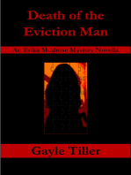 Death of the Eviction Man