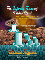 The Infinite Tears of Pablo Azul