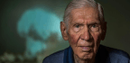 Last Surviving Crew Member Has 'No Regrets' About Bombing Hiroshima