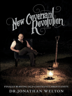 New Covenant Revolution