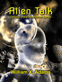 Alien Talk