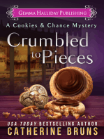 Crumbled to Pieces