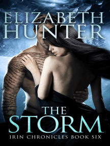 The Storm: Irin Chronicles Book Six