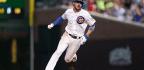Cubs' Kris Bryant Still Not Swinging A Bat But Will Begin Doing 'Baseball Stuff' This Week