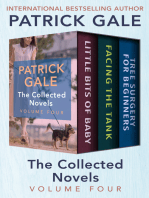 The Collected Novels Volume Four