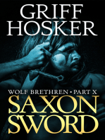 Saxon Sword