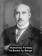 Humorous Fantasy