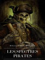 Les Spectres Pirates