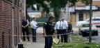 Six Mass Shootings in One Weekend