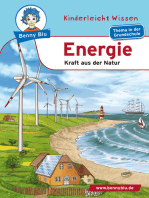 Benny Blu - Energie