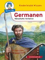 Benny Blu - Germanen